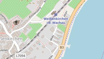 Wachau Karte.Gästehaus Punz Frühstückspension In österreich