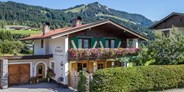 Pensionen - Balkon - Fieberbrunn - Pension Neumayer