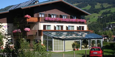 Pensionen - WLAN - Tirol - Wellness Pension Hollaus