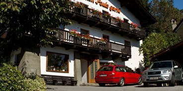 Pensionen - WLAN - Tirol - Pension Paula