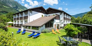 Pensionen - WLAN - Naturns - Pension Astoria