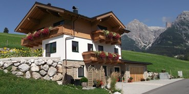Pensionen - Pinzgau - Appartement Monika Herzog