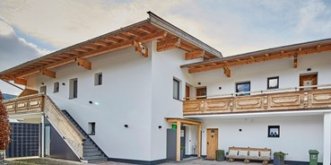 Pensionen - WLAN - Hohe Tauern - Apartments Lakeside29 Zell am See