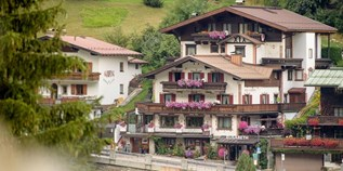 Pensionen - St. Anton am Arlberg - Pension Elisabeth