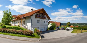 Pensionen - Bad Waltersdorf - Thermenpension Hotel Garni Gigler