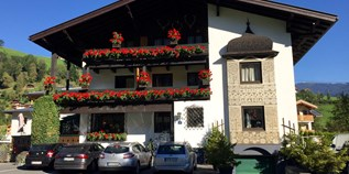 Pensionen - Zell am See - Pension Jaga Hias