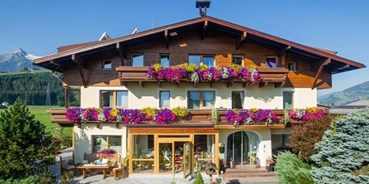 Pensionen - Pinzgau - Pension St. Georg
