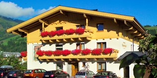 Pensionen - Restaurant - Kaprun - Pension Hauserhof