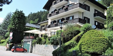 Pensionen - Millstatt am See - Pension Oasis