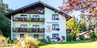 Pensionen - WLAN - Schiefling am Wörthersee - Waldpension Schiefling am See