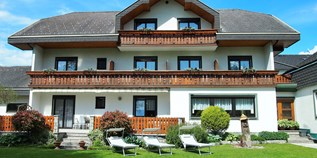 Pensionen - Restaurant - Klopeiner See - Pension Tulpe