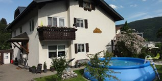 Pensionen - Restaurant - Ossiachersee - Pension Adlerhorst