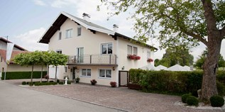 Pensionen - Attersee - Pension Knoll ****