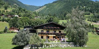 Pensionen - Zell am See - A`nette Pension in Piesendorf/Kaprun