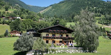 Pensionen - A`nette Pension in Piesendorf/Kaprun