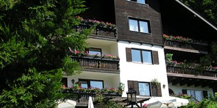 Pensionen - WLAN - Traunsee - Pension s`Waldeck