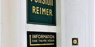 Pensionen - Restaurant - Wien - Pension Reimer