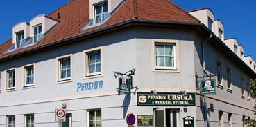 Pensionen - Art der Pension: Urlaubspension - Wienerwald Süd-Alpin - Pension Ursula