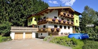 Pensionen - Zell am See - Haus Brandner