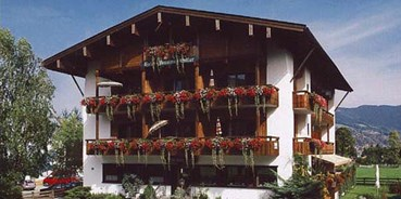Pensionen - Bad Wiessee - Hotel Pension Ostler